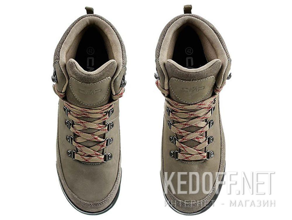 Оригинальные Чоловічі черевики Cmp Heka Hiking Shoes Wp 3Q49557-P803