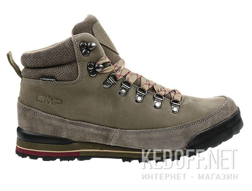 Dodaj do koszyka Męski buty Cmp Heka Hiking Shoes Wp 3Q49557-P803