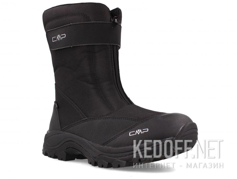 Купить Мужские ботинки CMP Jotos Snow Boot Wp 39Q4917-U901
