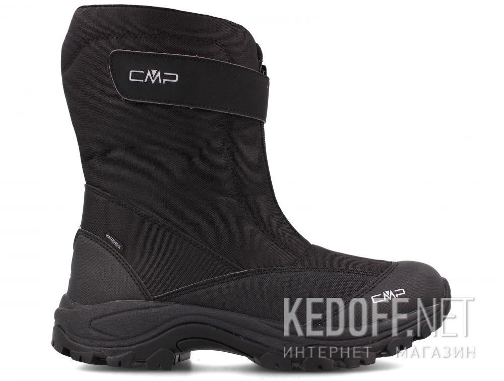 Мужские ботинки CMP Jotos Snow Boot Wp 39Q4917-U901 купить Киев