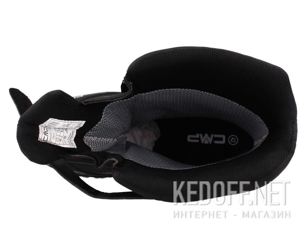 Оригинальные Мужские ботинки CMP Jotos Snow Boot Wp 39Q4917-U901