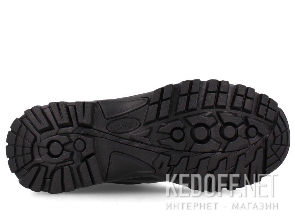 Мужские ботинки CMP Jotos Snow Boot Wp 39Q4917-U901 описание