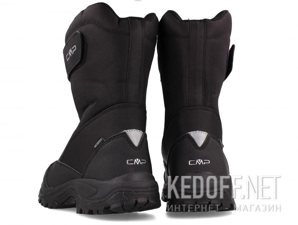 Цены на Мужские ботинки CMP Jotos Snow Boot Wp 39Q4917-U901