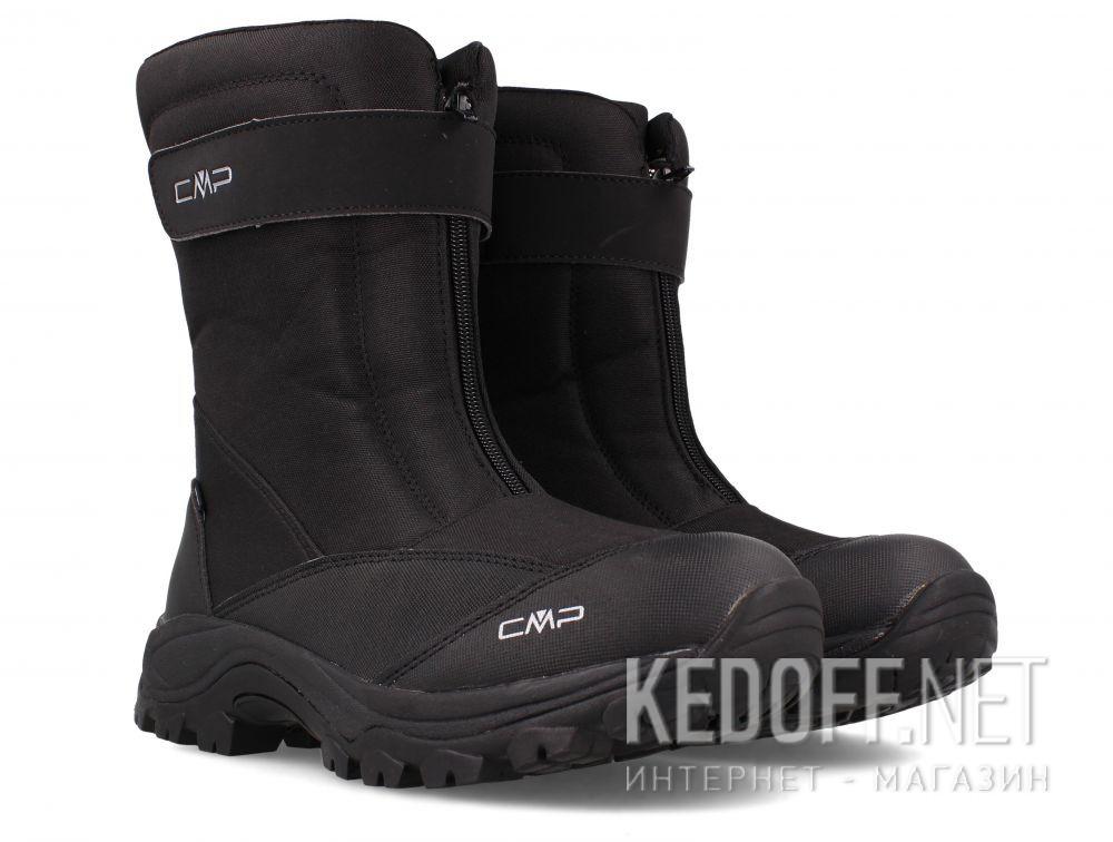 Мужские ботинки CMP Jotos Snow Boot Wp 39Q4917-U901 все размеры