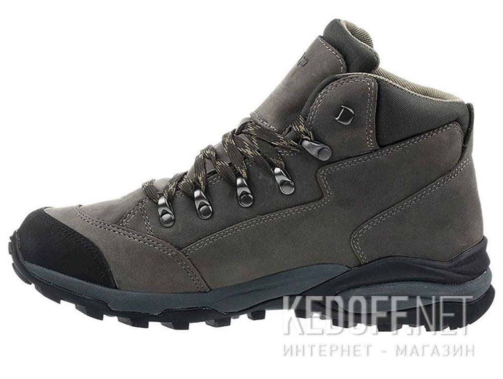 Мужские ботинки Cmp Mirzam Trekking Shoes Wp 3Q49877-U887 купить Украина
