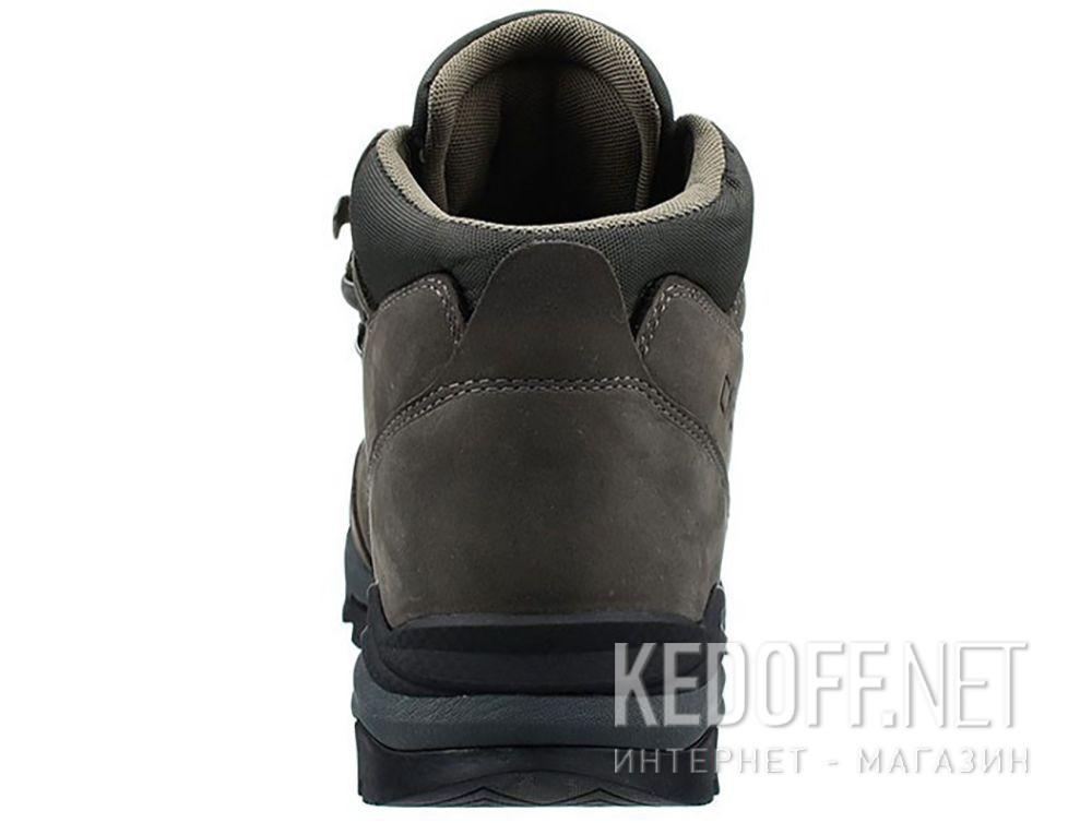 Оригинальные Мужские ботинки Cmp Mirzam Trekking Shoes Wp 3Q49877-U887