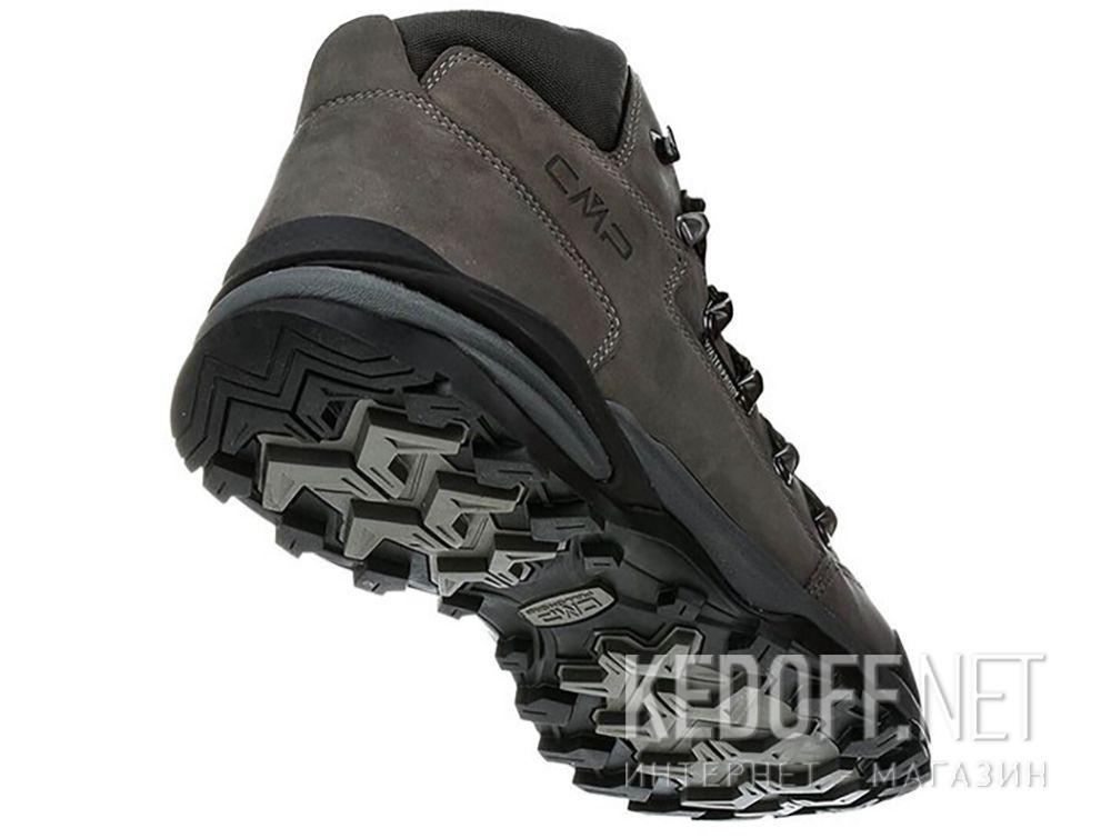 Цены на Чоловічі черевики Cmp Mirzam Trekking Shoes Wp 3Q49877-U887