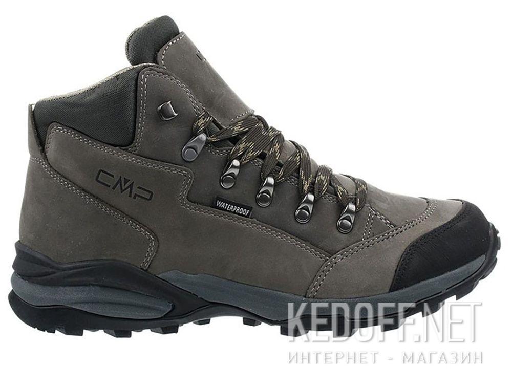 Купити Чоловічі черевики Cmp Mirzam Trekking Shoes Wp 3Q49877-U887