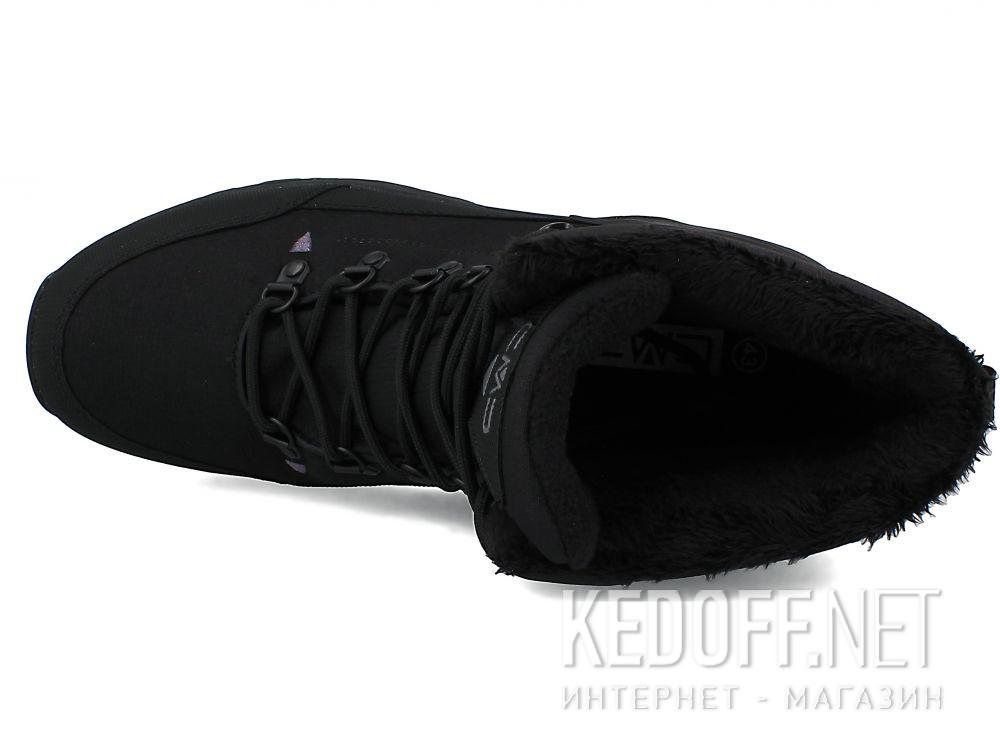 Оригинальные Shoes CMP Railo Ice Lock Clima Protect Boots 39Q4877 U901 GRIPonICE