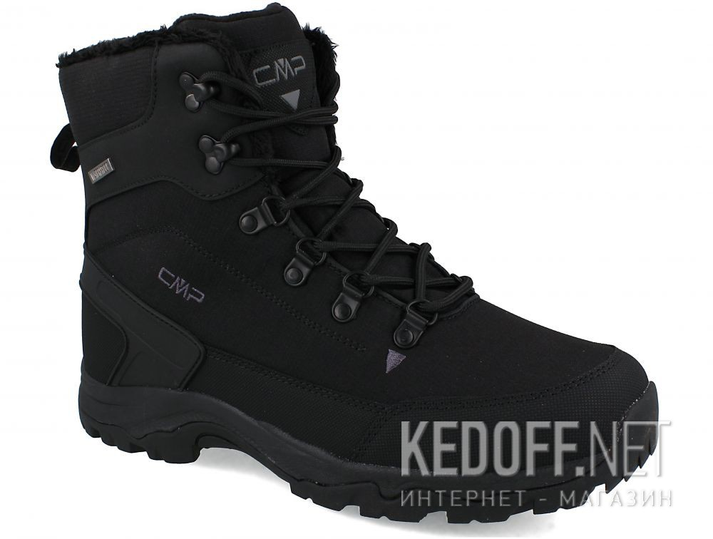 Add to cart Shoes CMP Railo Ice Lock Clima Protect Boots 39Q4877 U901 GRIPonICE