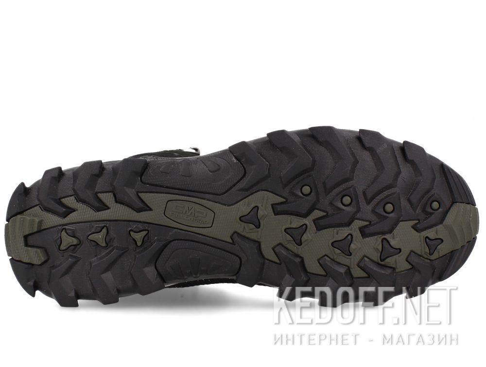 Цены на Мужские ботинки CMP Rigel Mid Trekking Shoes Wp 3Q12947-02FD