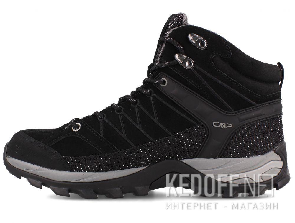 Мужские ботинки Cmp Rigel Mid Trekking Shoes Wp 3Q12947-73UC купить Украина