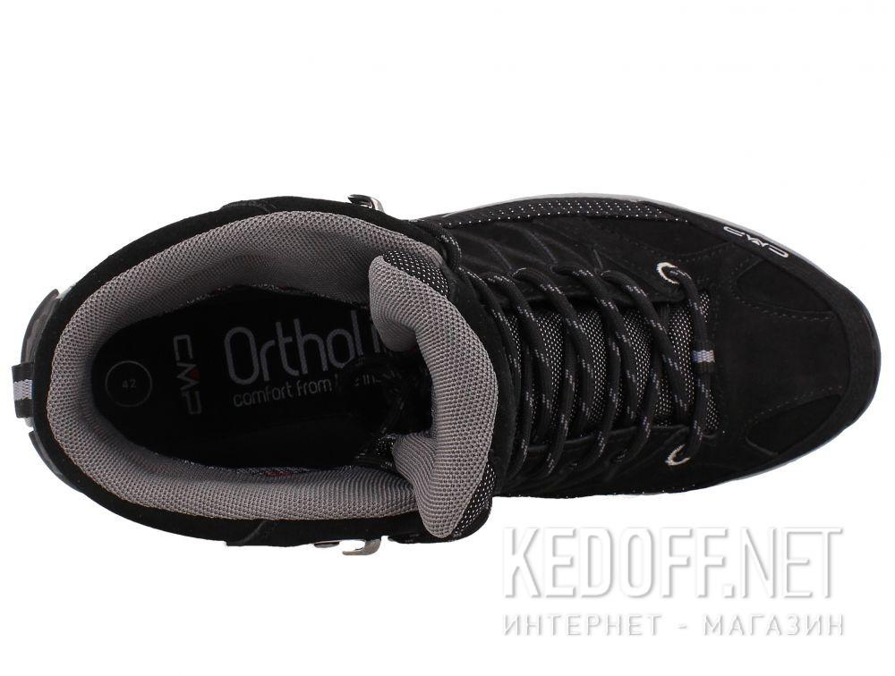 Оригинальные Мужские ботинки Cmp Rigel Mid Trekking Shoes Wp 3Q12947-73UC