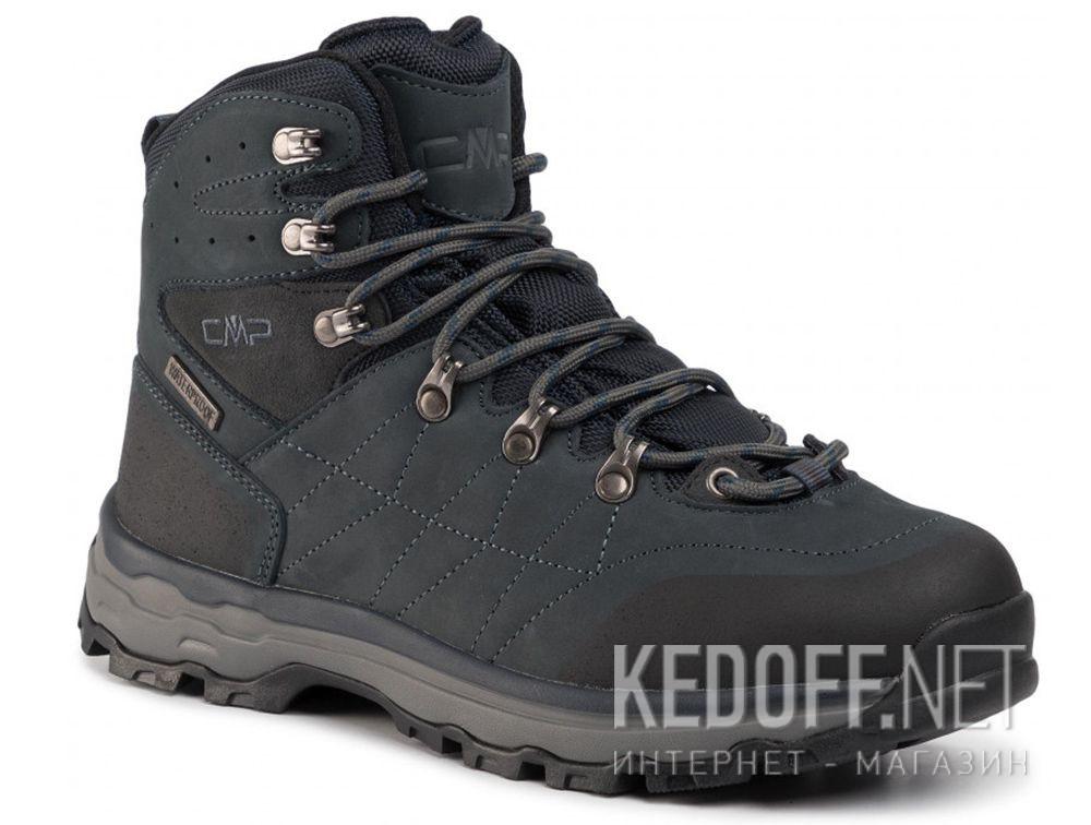 Купити Чоловічі черевики Cmp Sheliak Trekking Shoes Wp 39Q4887-U423 GRIPonICE