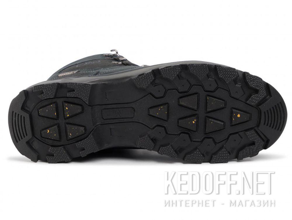 Оригинальные Чоловічі черевики Cmp Sheliak Trekking Shoes Wp 39Q4887-U423 GRIPonICE