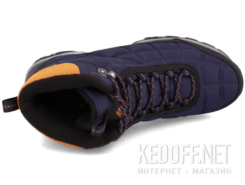 Мужские ботинки Columbia Firecamp Boot 200g Insulation BM 1766-464 описание