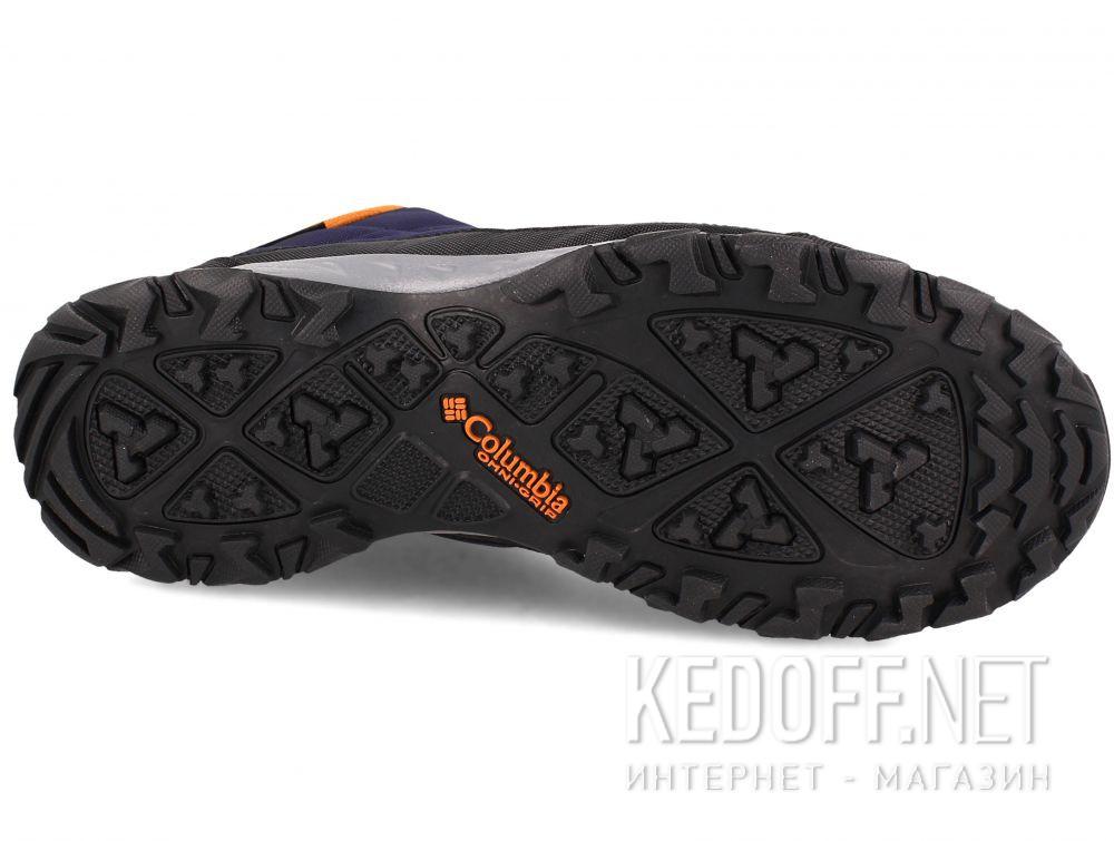 Цены на Мужские ботинки Columbia Firecamp Boot 200g Insulation BM 1766-464