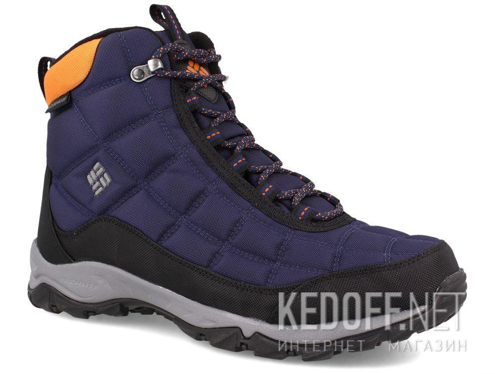 Купить Мужские ботинки Columbia Firecamp Boot 200g Insulation BM 1766-464