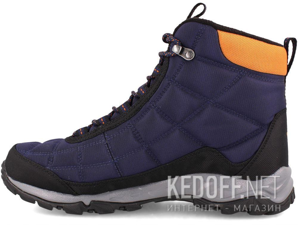 Оригинальные Мужские ботинки Columbia Firecamp Boot 200g Insulation BM 1766-464