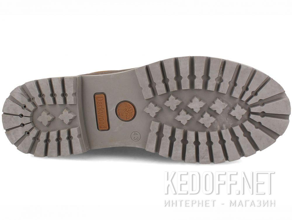 Цены на Мужские ботинки Darkwood DW 7506 M 16NU
