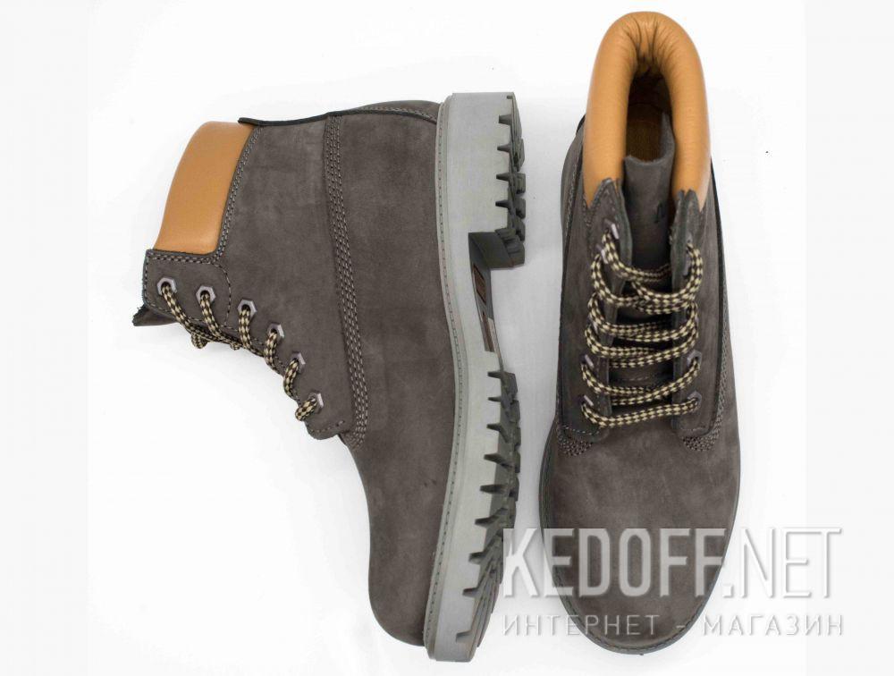 Мужские ботинки Darkwood DW 7506 M 16NU все размеры