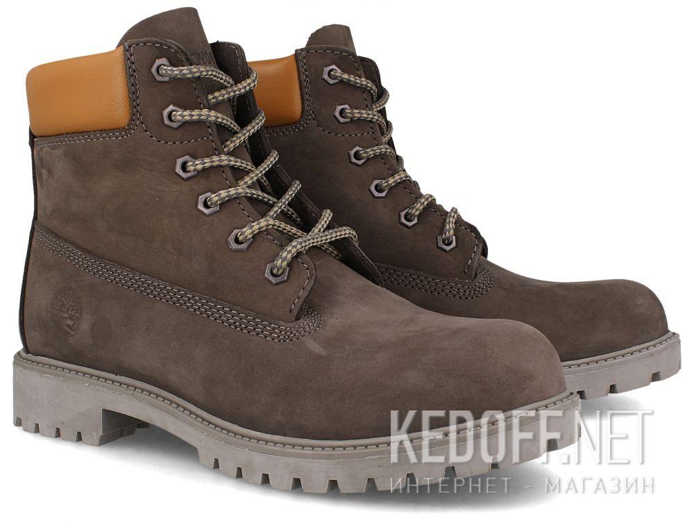 Мужские ботинки Darkwood DW 7506 M 16NU купить Украина
