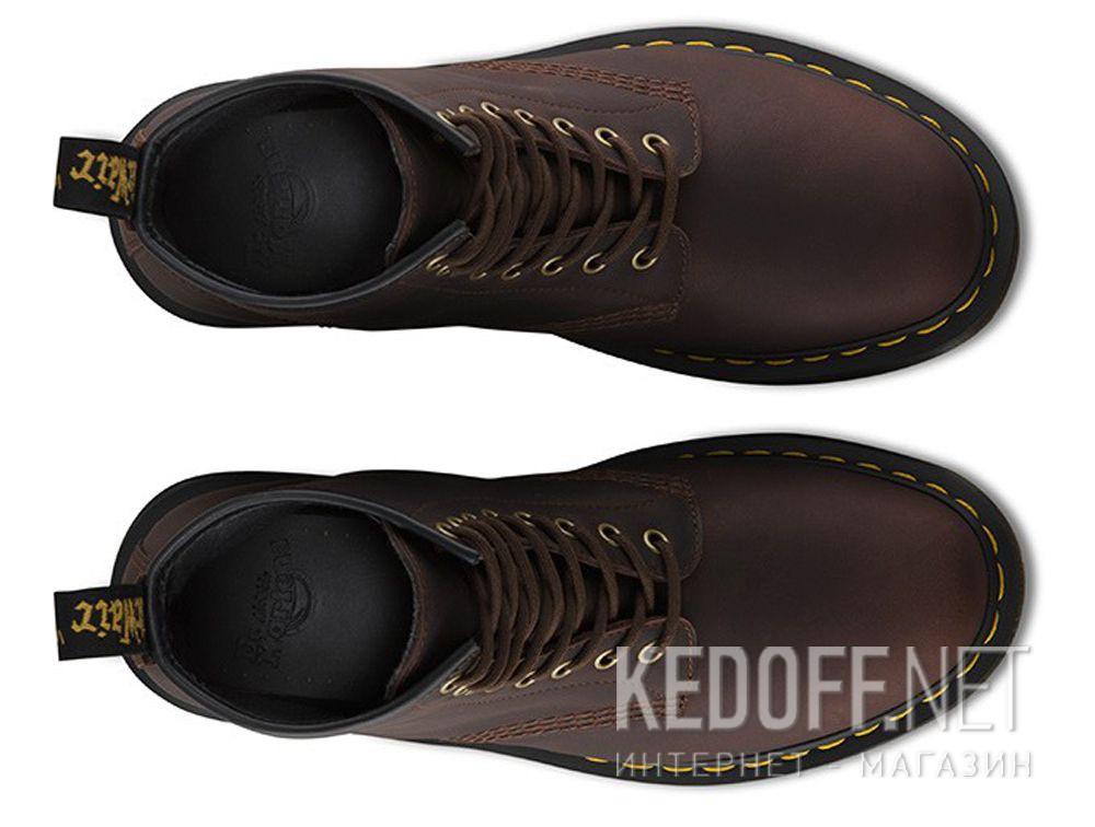Мужские ботинки Dr.Martens Cocoa Snowplow Waterproof 1460-DM24038247  описание f39391f578245