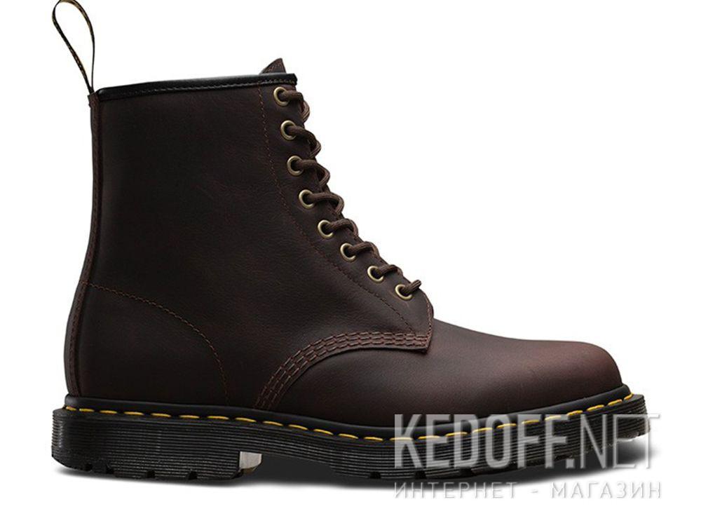 Мужские ботинки Dr.Martens Cocoa Snowplow Waterproof 1460-DM24038247 купить Украина