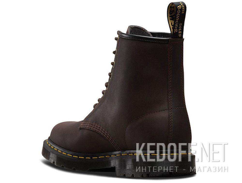 Мужские ботинки Dr.Martens Cocoa Snowplow Waterproof 1460-DM24038247 купить Киев