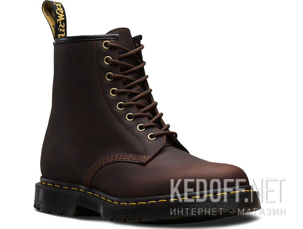 Купить Мужские ботинки Dr.Martens Cocoa Snowplow Waterproof 1460-DM24038247