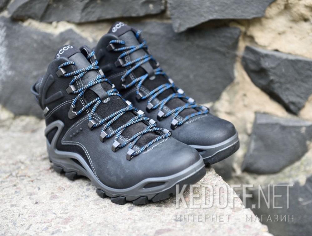 Мужские ботинки Ecco Terra EVO 826504-51052   доставка по Украине