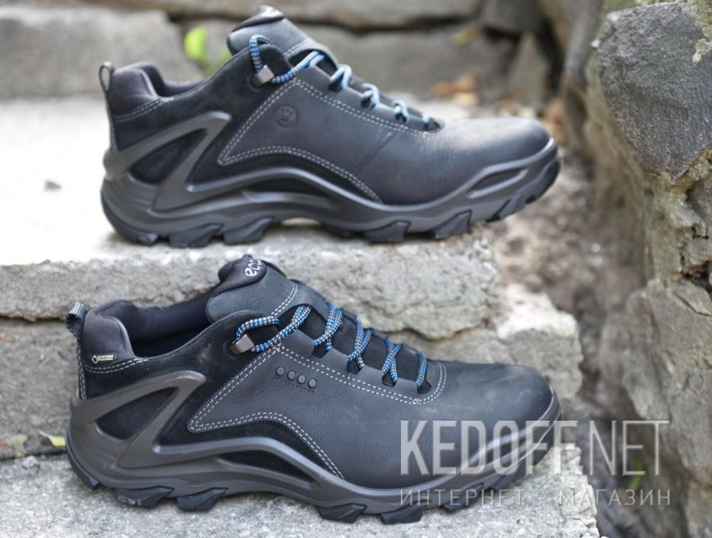Мужские ботинки Ecco Terra EVO Gore-Tex 826524-51052    Фото 12