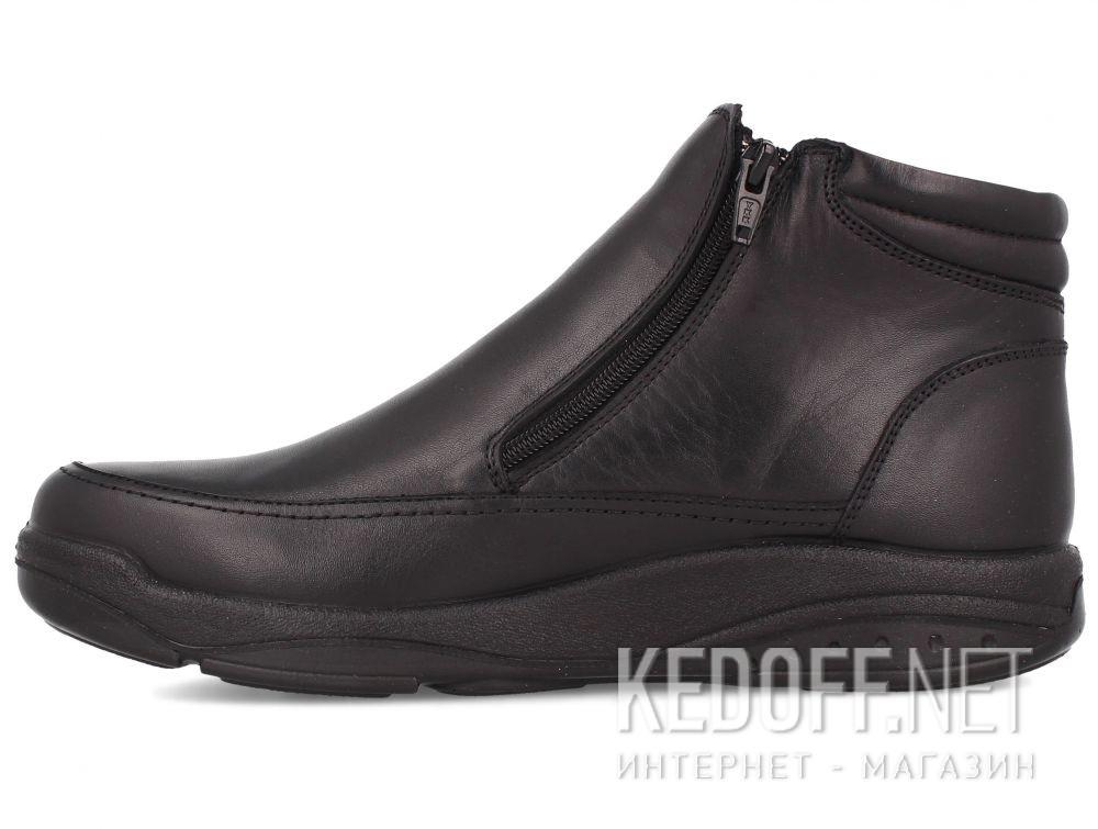 Мужские ботинки Esse Comfort 15066-03-27 купить Киев
