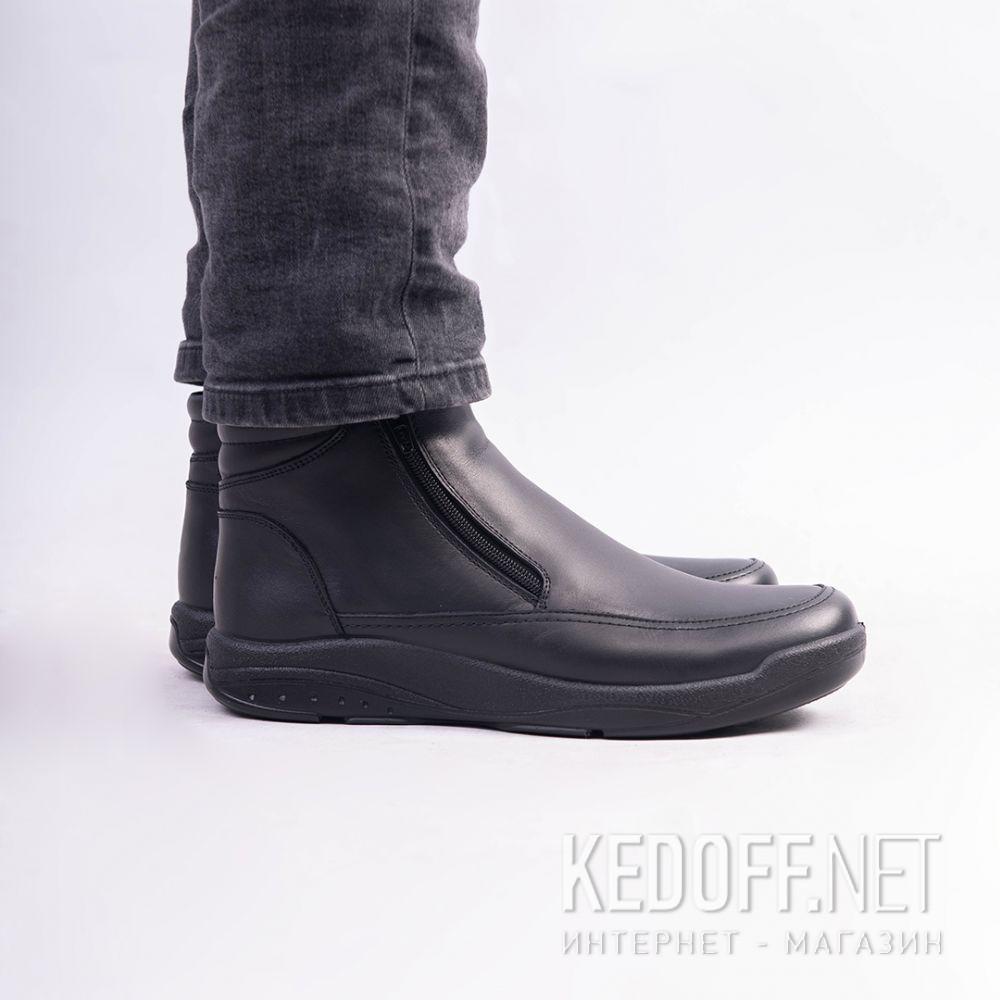 Цены на Мужские ботинки Esse Comfort 15066-03-27
