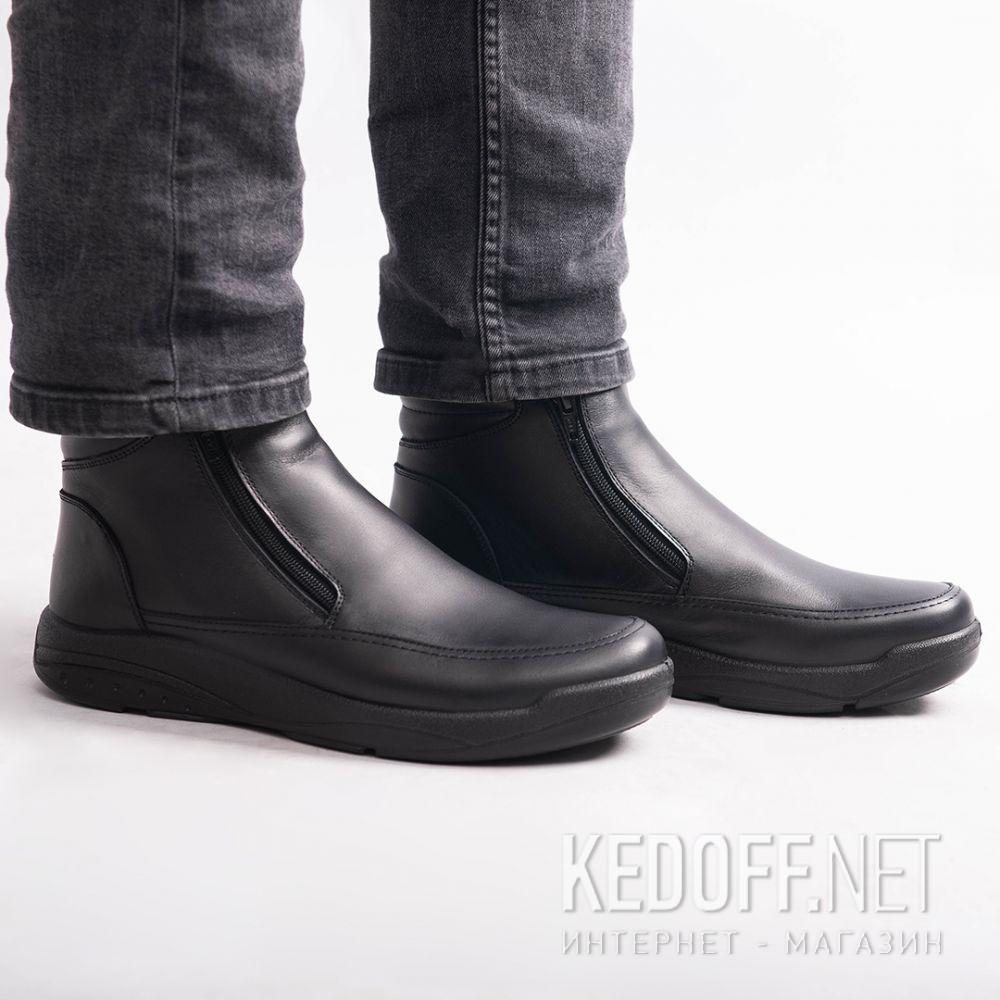 Мужские ботинки Esse Comfort 15066-03-27 все размеры