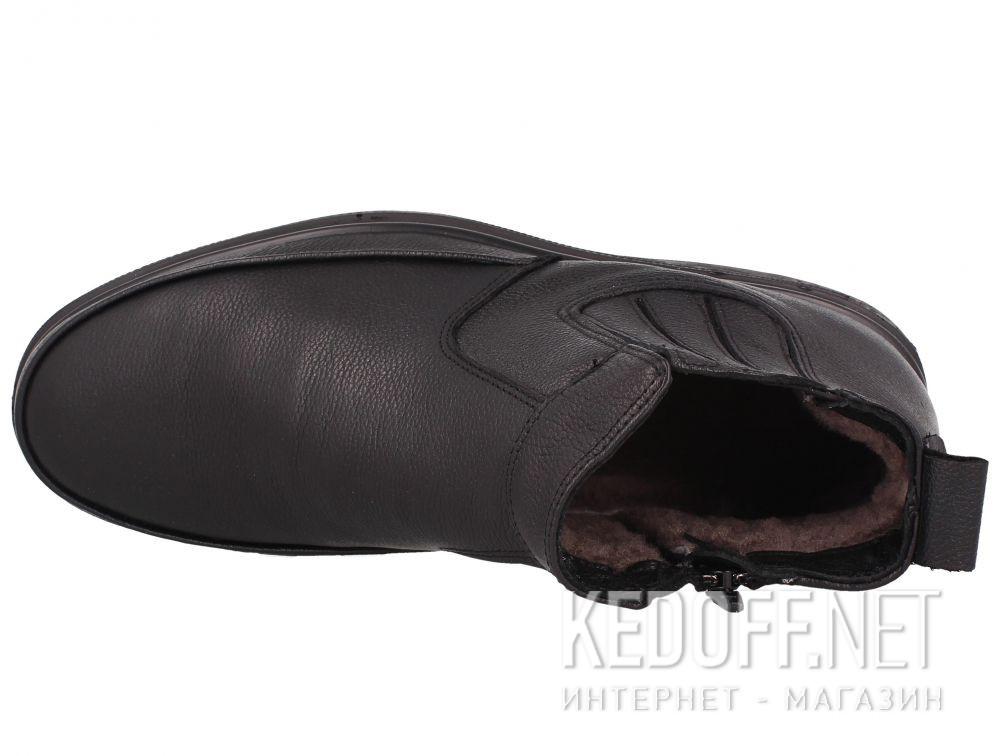 Мужские ботинки Esse Comfort 19507-01-27 описание