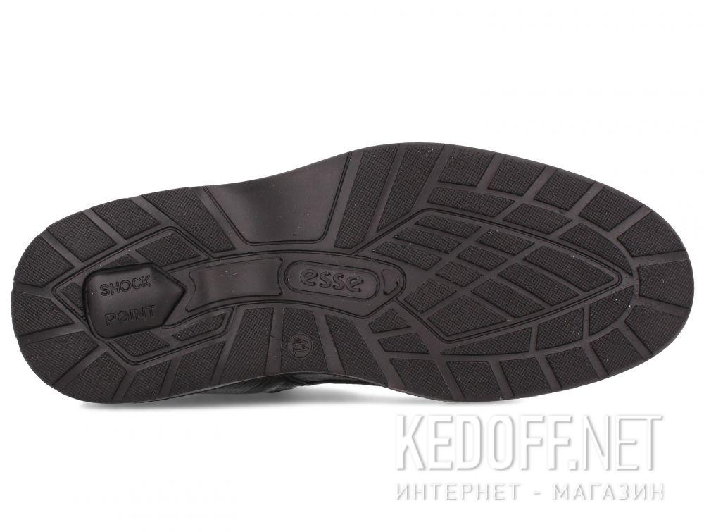 Цены на Мужские ботинки Esse Comfort 19507-01-27