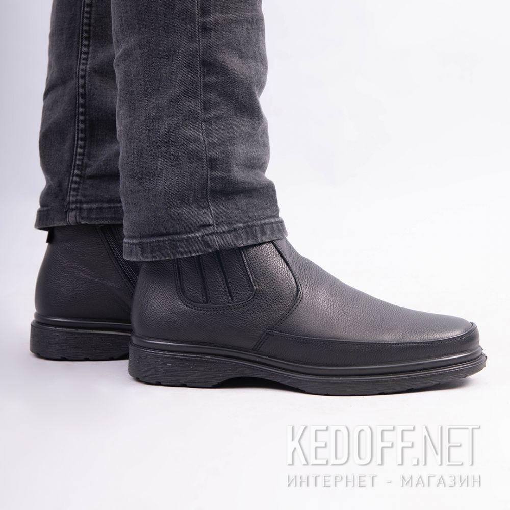 Мужские ботинки Esse Comfort 19507-01-27 все размеры