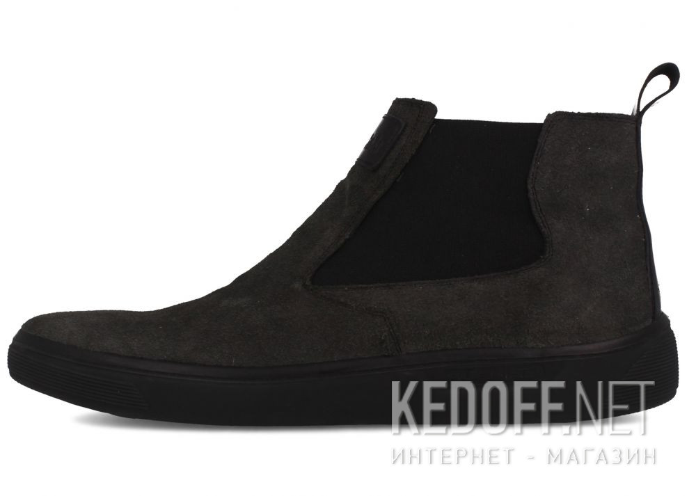Мужские ботинки Forester 03076-37 купить Украина