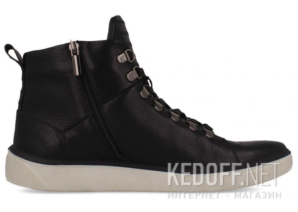 Чоловічі черевики Forester 03082-27 купити Україна