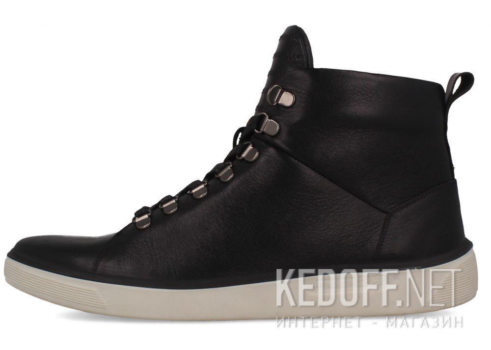 Оригинальные Чоловічі черевики Forester 03082-27
