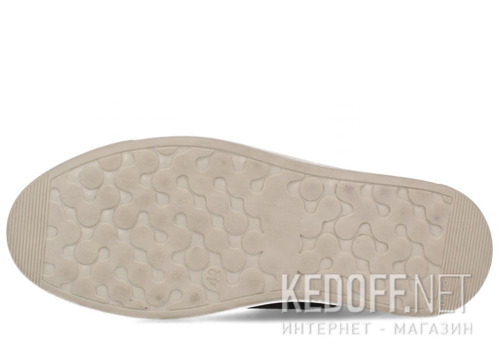Чоловічі черевики Forester 03082-27 описание