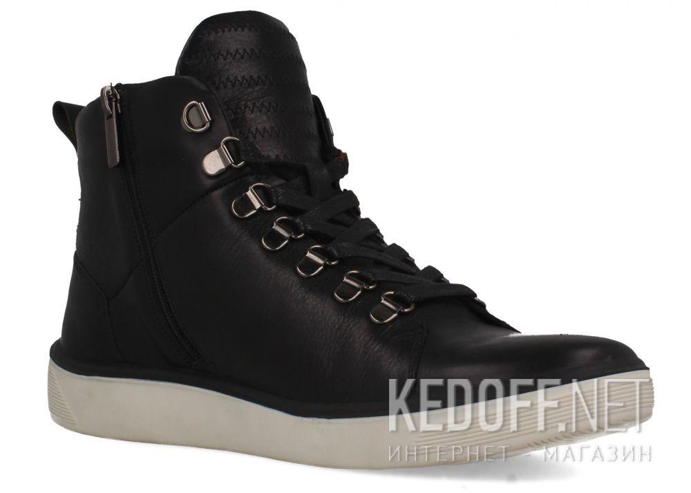 Купити Чоловічі черевики Forester 03082-27