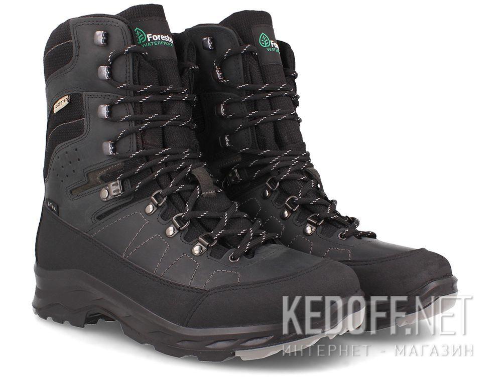 Мужские ботинки Forester Karelia 13749-7 купить Украина