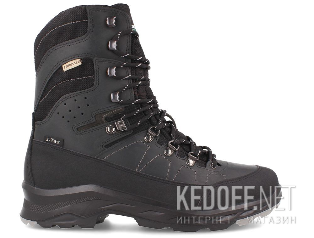 Мужские ботинки Forester Karelia 13749-7 купить Киев