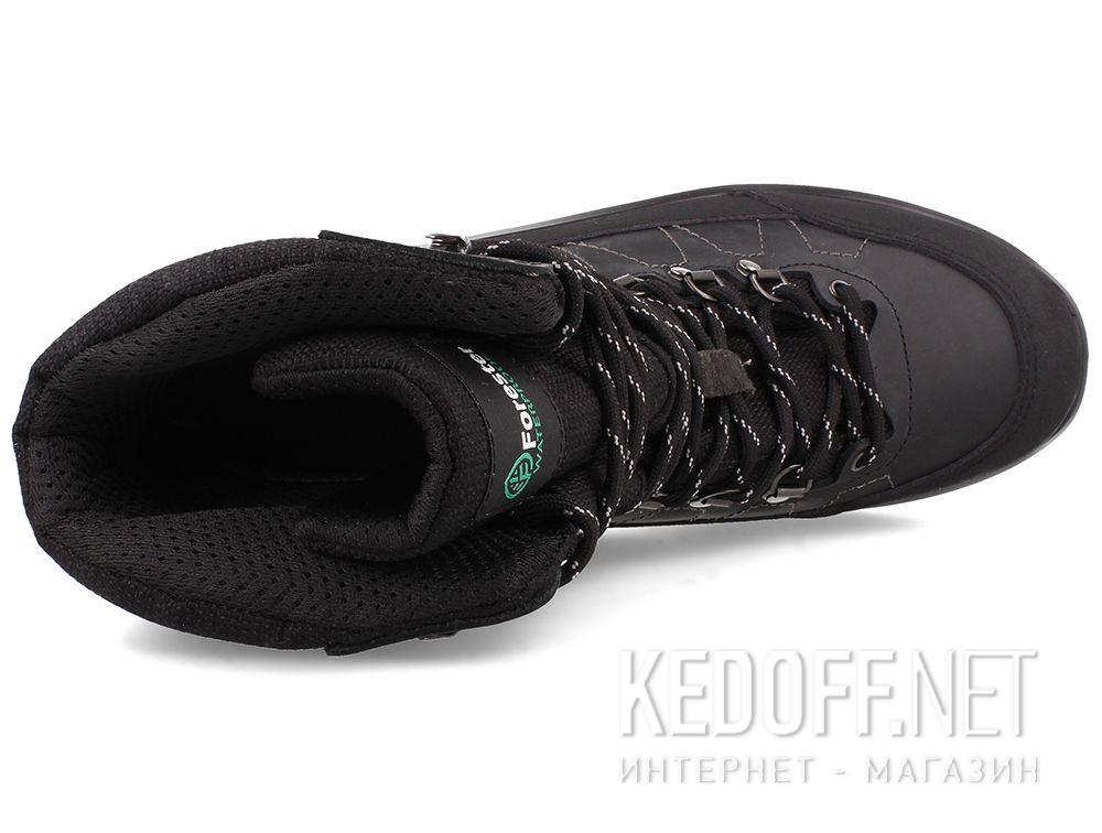 Мужские ботинки Forester Karelia 13749-7 описание