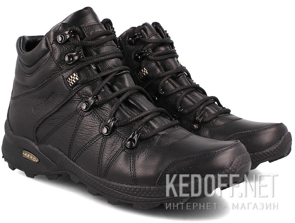 Мужские ботинки Forester 1627611-27 купить Украина