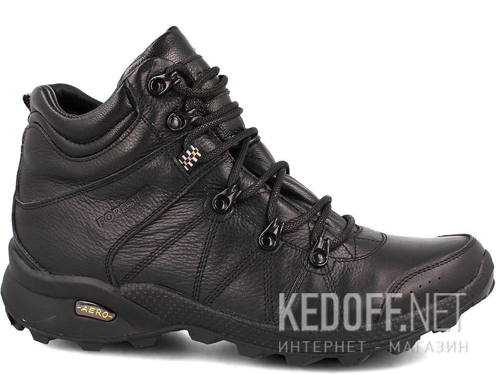 Мужские ботинки Forester 1627611-27 купить Киев