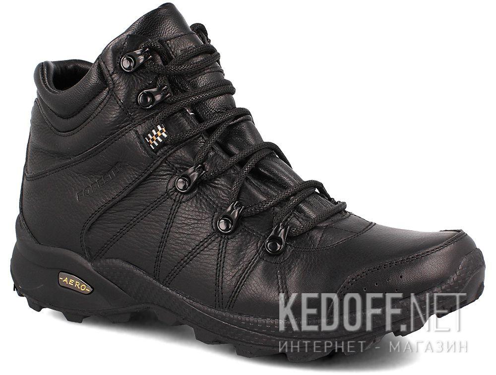 Купить Мужские ботинки Forester 1627611-27