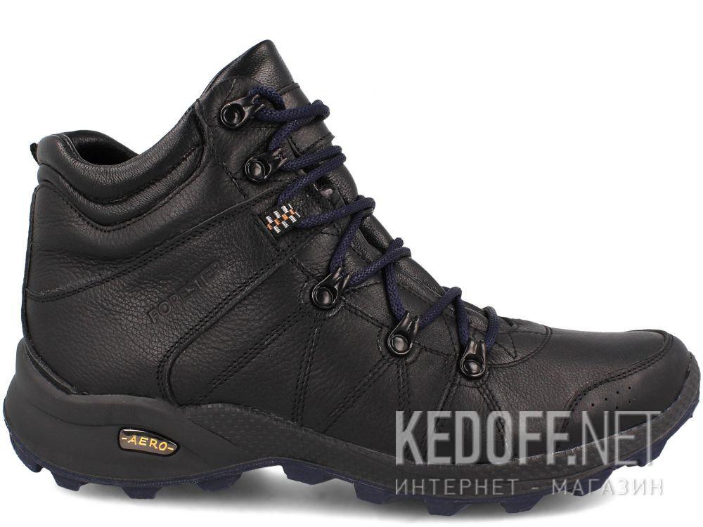 Мужские ботинки Forester 1627611-2789 купить Киев